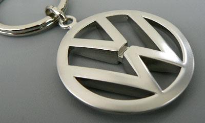 VWキーホルダー(マットタイプ) image 1