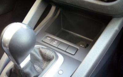 VW ノンスモーカートレイ(Golf5/Jetta) image 1