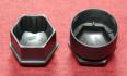 Audi ホイール ボルトキャップ(グレイメタリック) image 3