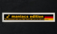 maniacs edition(独)