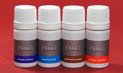 Audi Aroma drive diffuser 補充用オイル&交換パッド image 1