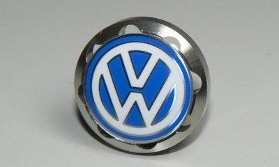 VWライセンスプレートスタッド by maniacs ver.II image 1