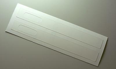 KEYART専用プロテクトシール image 1