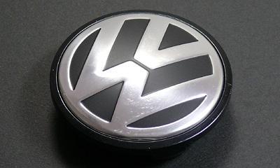 VW Golf5 GTI ホイールセンターキャップ image 1