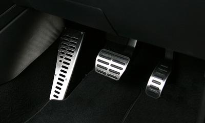 VW純正 フットレスト Polo(9N/6R) image 1