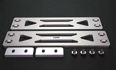 CPM LowerReinforcement Type1 Standard (Golf6 R/Golf5 R32) 【お取り寄せ商品】