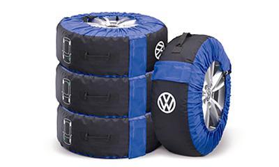 VW タイヤバッグセット image 1